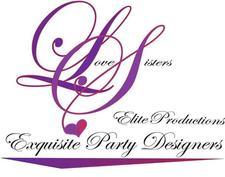 Love Sisters Elite Productions, LLC logo