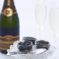 Caviar Tasting and Pairing