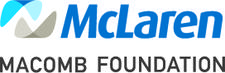 McLaren Macomb Hospital logo