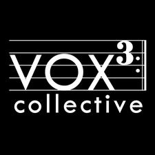 VOX 3 Collective, Inc. NFP logo