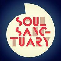 Soul Sanctuary Gospel Choir logo
