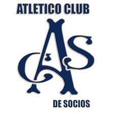 Atlético Club de Socios logo