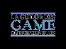 La Guilde des Game Entrepreneurs. logo