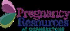 Pregnancy Resources at Cornerstone logo