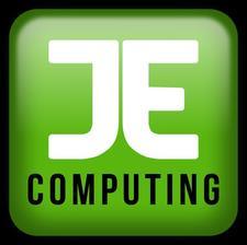 Jamie Edmondson (JEcomputing) logo
