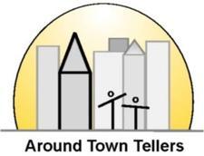 Around Town Tellers logo