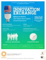 CERRU's 2nd Annual Innovation Exchange: Ethics in...