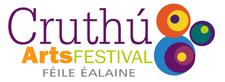 Cruthu Arts Festival logo