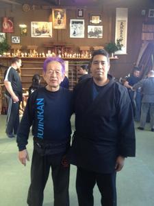 Rukasu Budo Dojo- Lucas Path of Martial Arts, Meditation, and Healing Center logo