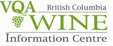 BC Wine Information Centre logo