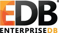 EnterpriseDB logo