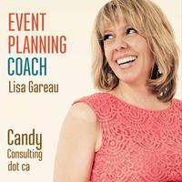 Candy Elements of Event Planning : Series Membership