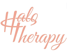 Halo Therapy logo