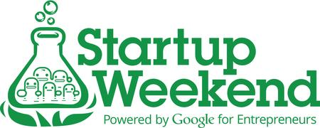 Charleston Startup Weekend 09/2014
