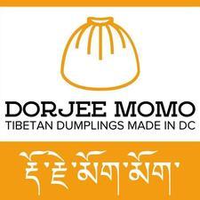 Dorjee Momo logo