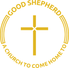 Good Shepherd, Barrhaven logo