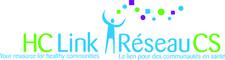 HC Link / Réseau CS logo