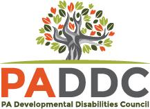 Pennsylvania Developmental Disabilities Council logo