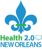 Health 2.0 New Orleans with Tom Krohn, Open Innovation...