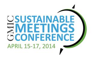 GMIC Sustainable Meetings Conference 2014