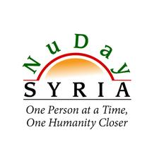 NuDay Syria logo