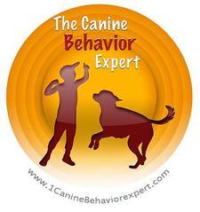 The Canine Behavior Expert logo