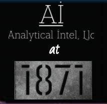 Analytical Intel, LLC logo