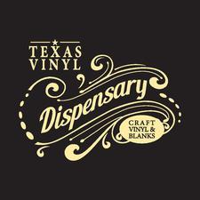 Texas Vinyl Dispensary logo