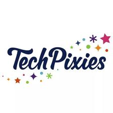 TechPixies logo