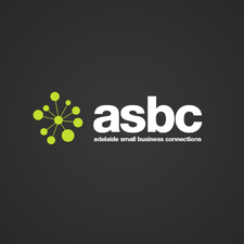 Adelaide Small Business Connections  logo