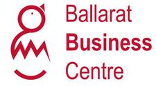 Ballarat Business Centre  logo