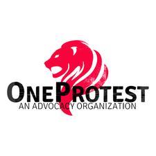 OneProtest logo