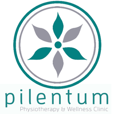 Pilentum Physiotherapy and Wellness Clinic logo