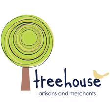 Treehouse Artisans & Merchants logo