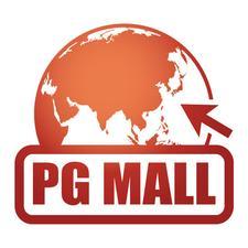 PG Mall  logo