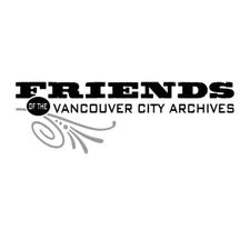 Friends of the Vancouver City Archives logo