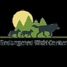 The Endangered Wolf Center  logo