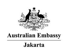 Australian Embassy Jakarta logo