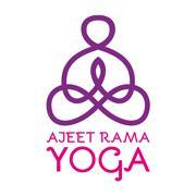 Ajeet Rama Yoga logo
