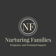 Nurturing Families logo