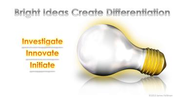 Investigate -Innovate- Initiate Success Acceleration...