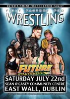 FFPW presents - 'The Future Starts Here'