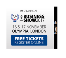 Exhibiting, UK & Europe's BIGGEST BUSINESS SHOW, London