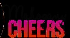 Mahogany Cheers  logo