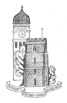 Draycott & Church Wilne History Group logo