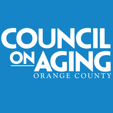 Council on Aging - Orange County logo