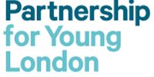 Partnership for Young London with London Metropolitan University logo