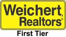 Weichert, Realtors-First Tier logo