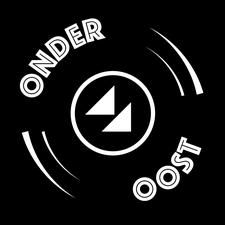 OnderOost Events logo