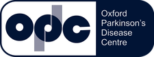 Oxford Parkinson's Disease Centre logo